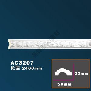 PU雕花平线>>AC207